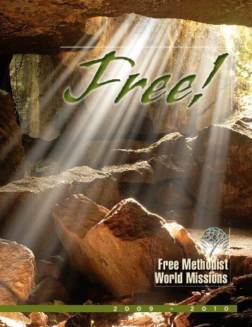 Download - Free Methodist Church