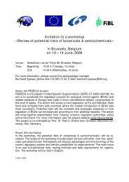 MultiLink Risks Botanicals - REBECA