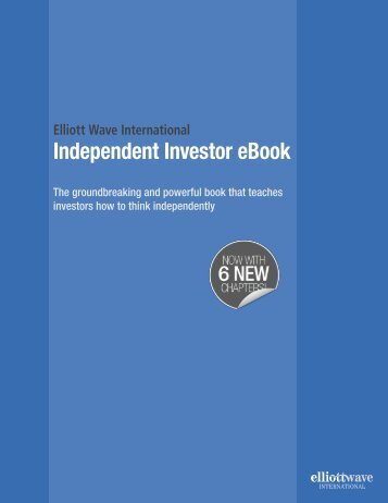 Independent Investor eBook - Tradingportalen.com