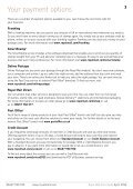 Delivery and collection services - Page 5