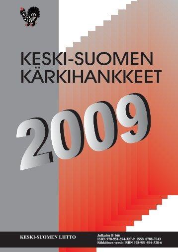 ISBN 978-951-594-328-6 (sähköinen versio) - Keski-Suomen liitto