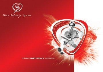 Corporate Identity PFS - Polska Federacja Squasha
