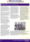 ATC News, October 2002 - Association of Translation Companies - Page 2