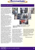 ATC News, October 2002 - Association of Translation Companies - Page 3