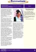ATC News, October 2002 - Association of Translation Companies - Page 5
