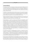 Bericht Nr. 6 der laufenden Evaluierung zum OP EFRE 2007-2013 - Page 5