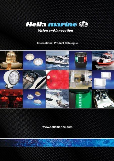 LED Module 70 - Hellanor