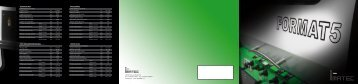 36056 Tezze sul Brenta (VI) Tel. +39 0424 219771 - Fax ... - RT servis