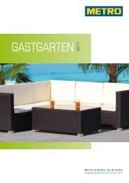 GASTGARTEN Gastgarten 2