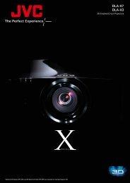 DLA-X7 DLA-X3 - TVsZone.com
