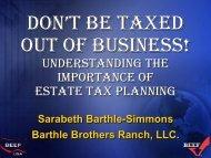 Sarabeth Barthle-Simmons