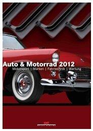 Auto & Motorrad 2012