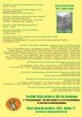 2013 BFTE túranaptár - Bükki Fiatalok Természetjáró Egyesülete - Page 3