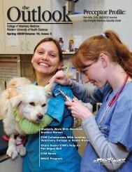 Outlook Preceptor Profile: - Western University of Health Sciences