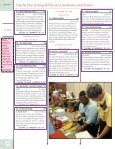 Day by Day Listing of Classes, Luncheons, and Events - Page 3