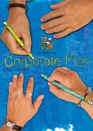 Corporate Plan - City of Port Adelaide Enfield - SA.Gov.au