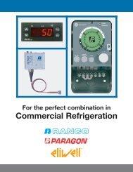 Commercial Refrigeration - Uni-Line