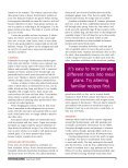 An Update on Gelatin Top Restaurant Chains for Vegetarians - Page 7