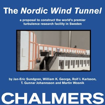 The Nordic Wind Tunnel - Turbulence Online