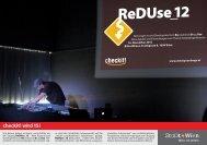Reduse 12-Programm