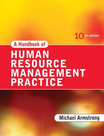 HUMAN RESOURCE MANAGEMENT PRACTICE - Fichier PDF