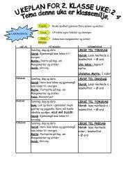 trinn 2 uke 24 blå.pdf - Bamble kommune