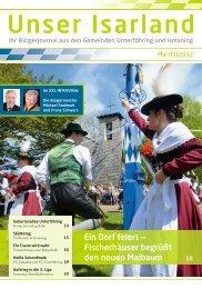 Ausgabe Mai 2012 - reba-werbeagentur.de
