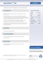 Necowel 750_de.pdf - ASK Chemicals
