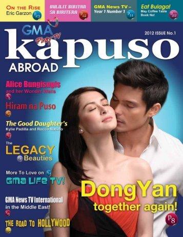Heart - GMA News Online
