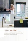 Horren - Luxaflex - Page 3