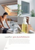 Horren - Luxaflex - Page 6