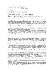 Las Formas Ocultas 4 - Luis Emilio Recabarren