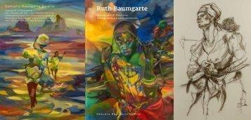 Ruth Baumgarte - Samuelis Baumgarte Galerie