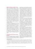 Kurzfassung - SCNAT - Seite 6