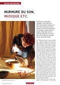 la Revue DeS InItIatIveS - Enfance et Musique - Page 4