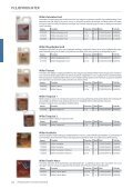 PLEJE- PRODUKTER - C. Flauenskjold A/S - Page 6