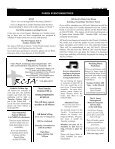 PARISH MINISTRIES MASS INTENTIONS MASS ... - St. James Parish - Page 3