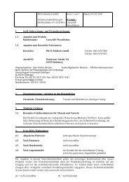 Curacid WL - PICO-Medical GmbH