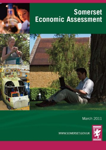 March 2011 - Somerset County Council