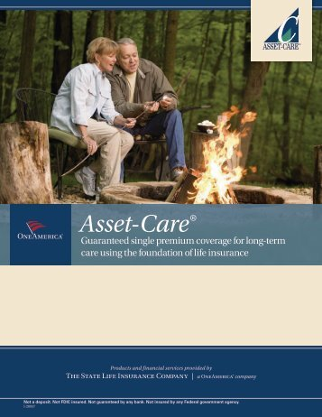 Asset-Care® - Shaw American