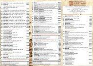 Herunterladen PDF 390 kB - Restaurant Syrtaki