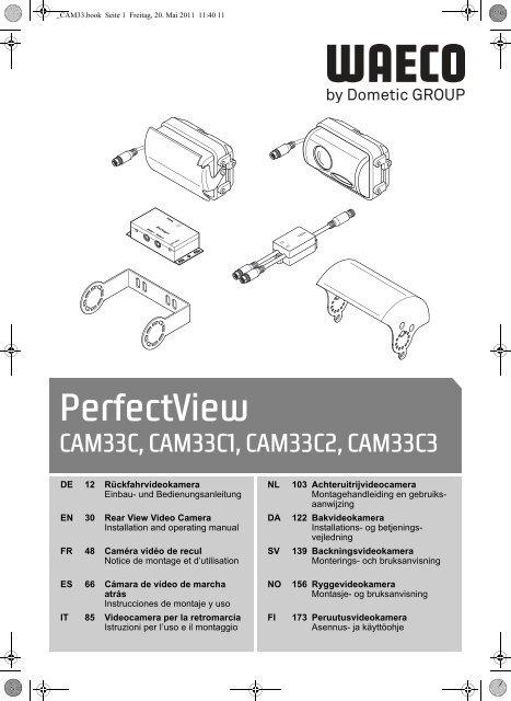 PerfectView - Waeco