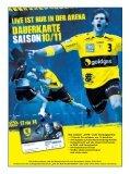 (Saison 2009/2010): Frisch Auf Göppingen - Rhein-Neckar Löwen - Seite 4