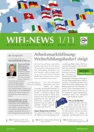 WIFI-NEWS 1/11