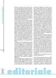 Editoriale - TD Tecnologie Didattiche