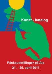 Kunst - katalog - Kulturfokus