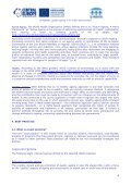 QUESTIONNAIRE best practices and existing ... - Q-AGEING project - Page 4