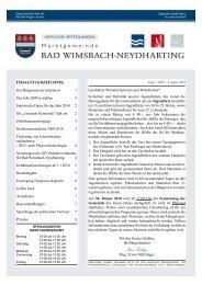 (561 KB) - .PDF - Marktgemeinde Bad Wimsbach-Neydharting