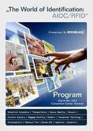 Program AIDC/RFID-Conference Hanover 2012.pdf - bei RFID im Blick