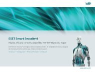 ESET Smart Security 4 Home Edition